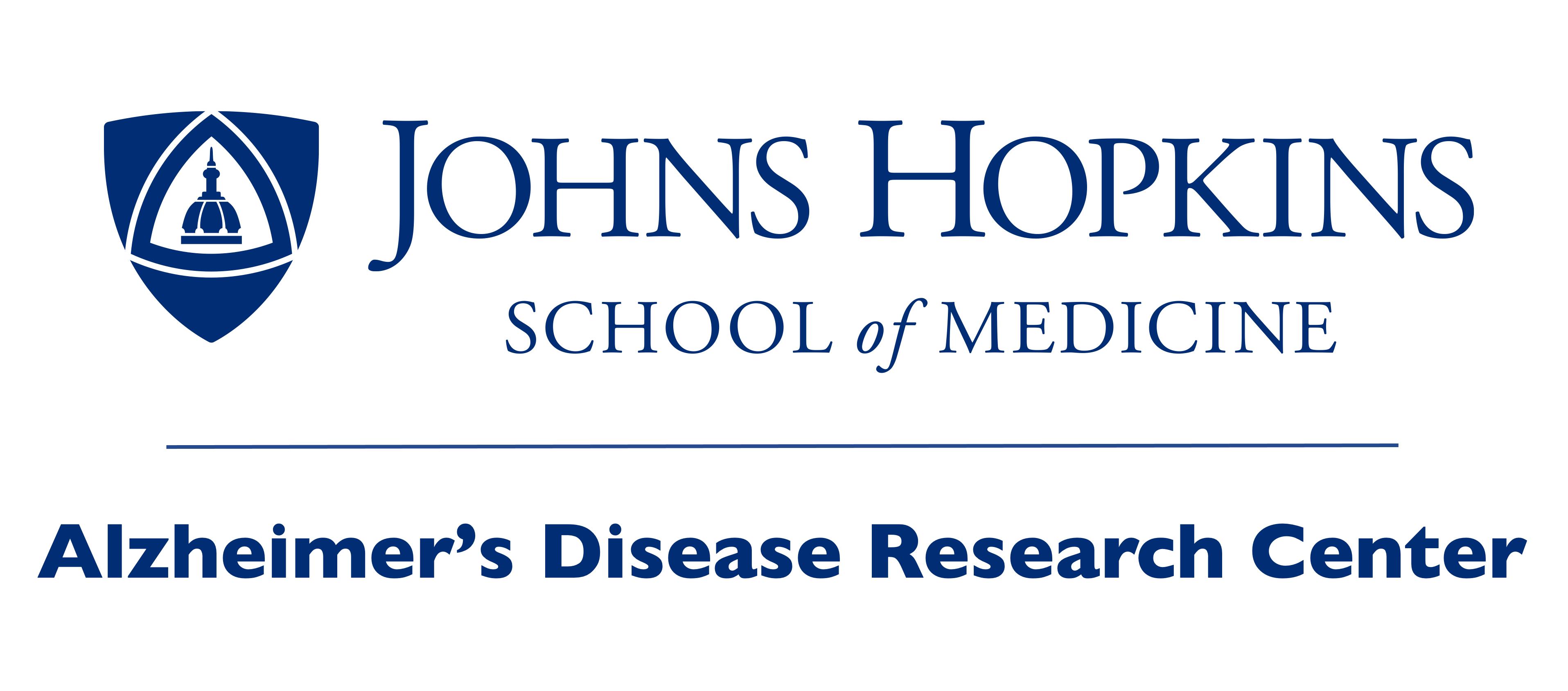 Johns Hopkins ADRC