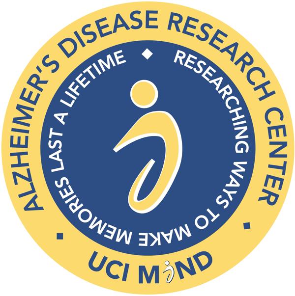 UC Irvine, ADRC