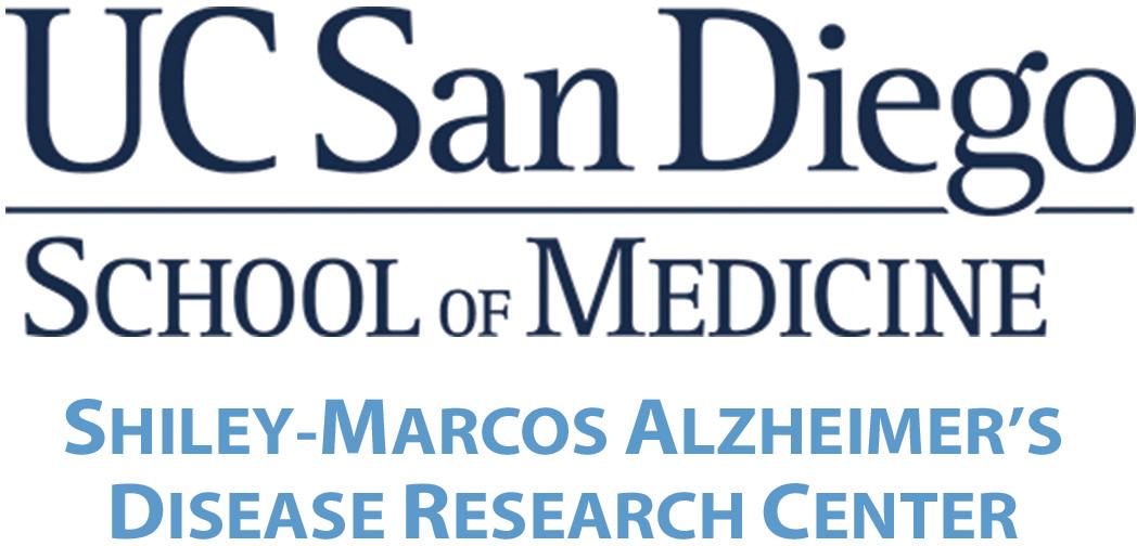 UCSD Shiley-Marcos ADRC
