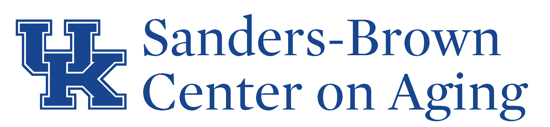 University of Kentucky ADRC, Sanders-Brown Center on Aging Clinic