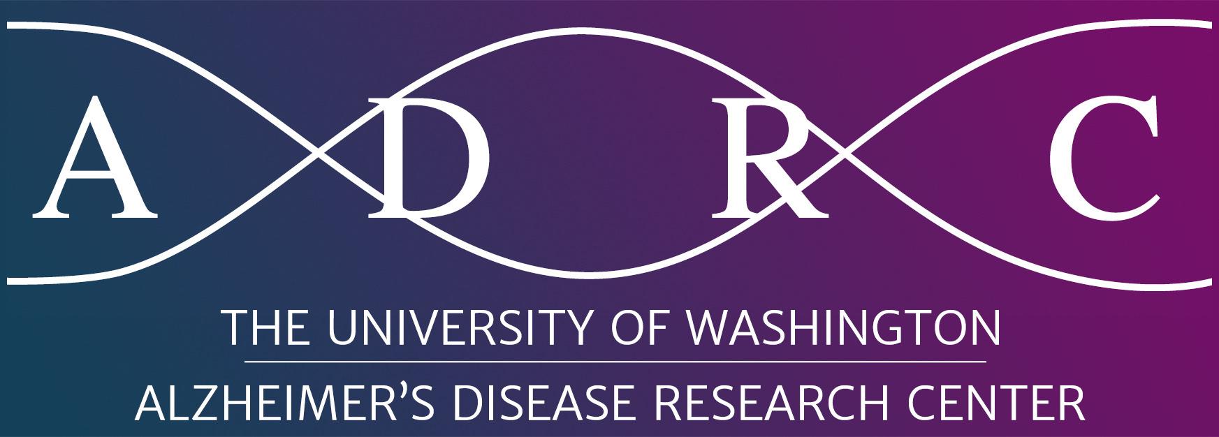 University of Washington ADRC